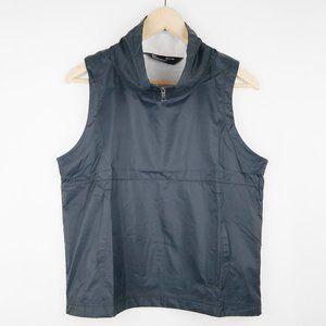 NWT Under Armour Women's Windbreaker Vest Sz S